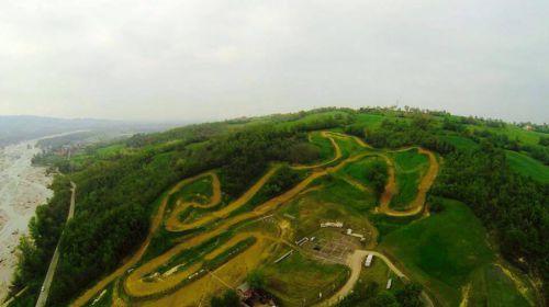 Crossdromo Parma