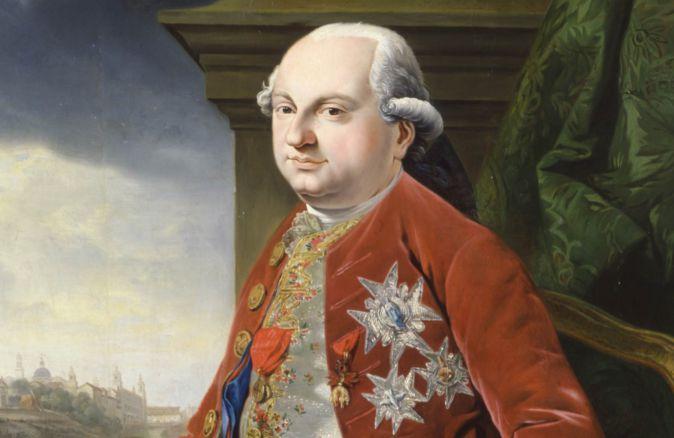 Ferdinando I di Borbone