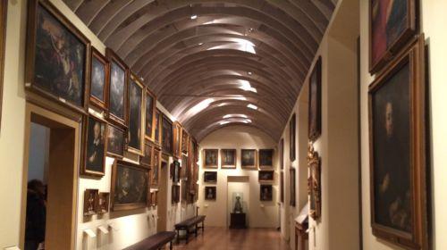 Pinacoteca Stuard