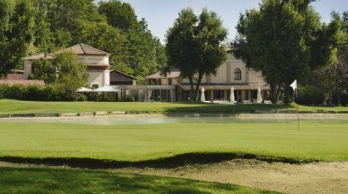 Golf club La Rocca