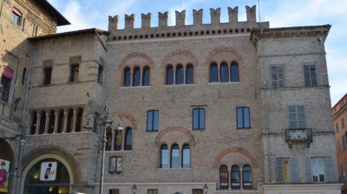 Palazzo Municipiale