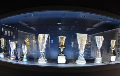 Parma Calcio Museo