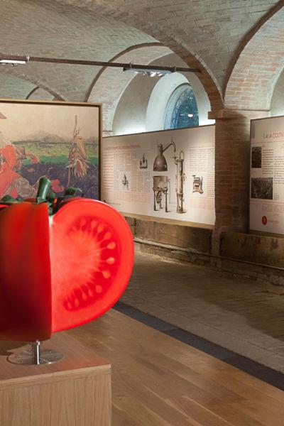 Museo del Pomodoro Corte di Giarola