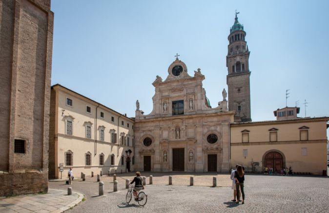 Piazzale San Giovanni
