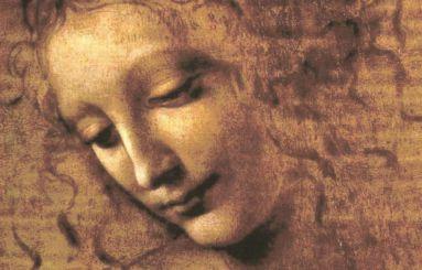 La Scapigliata di Leonardo da Vinci