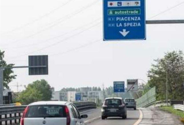 Tangenziale sud Parma