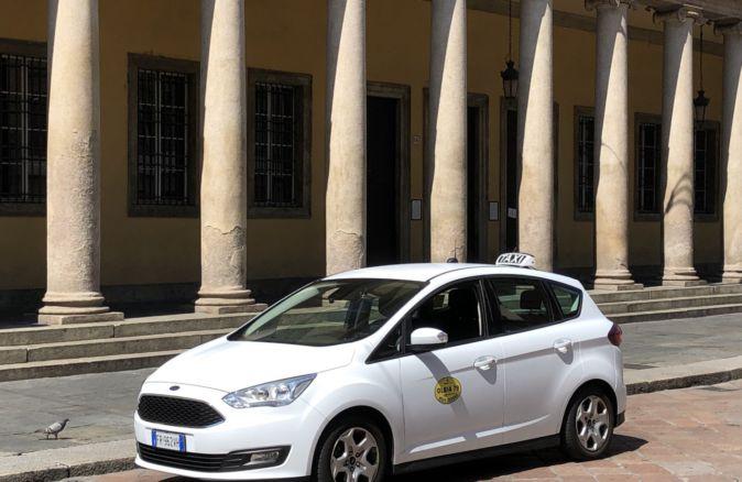 Taxi Parma