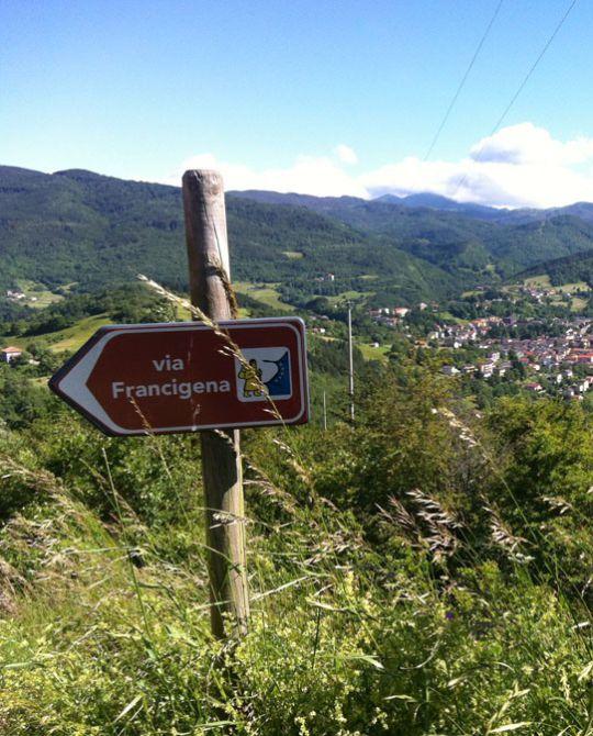Cammini e itinerari