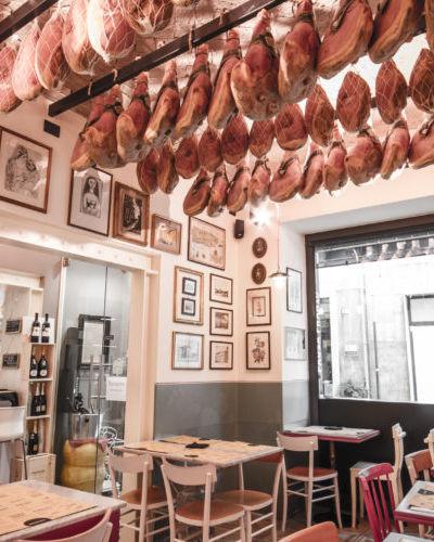 Bars à vin et tavernes