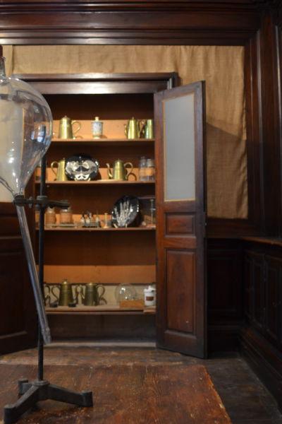 Ex Farmacia San Filippo Neri