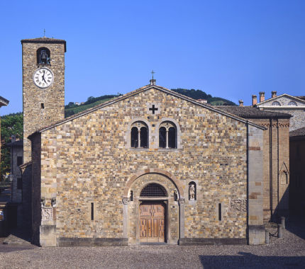 Chiese e pievi