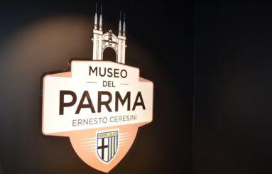 Museo Parma calcio
