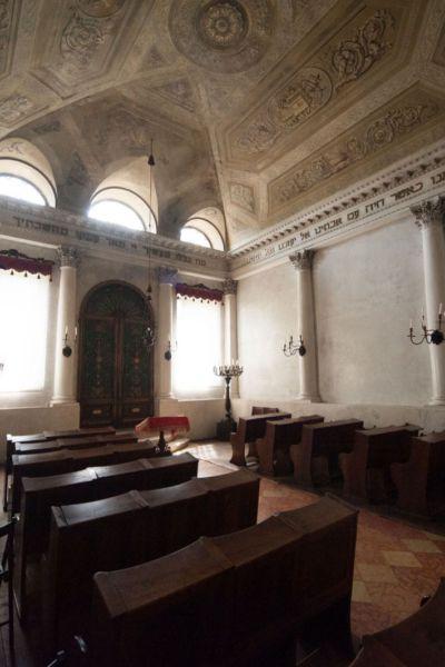 Sulle tracce della memoria: la sinagoga di Soragna