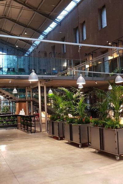Lostello interno
