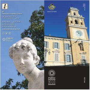 brochure miniguida Parma