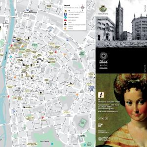 cartina città