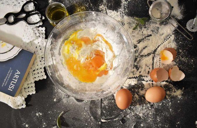TastyCook - lezioni di cucina a Parma