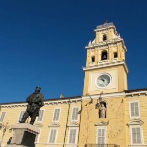 Garibaldi e il Governatore