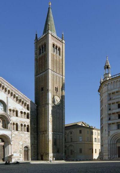 Grand tour Itinera