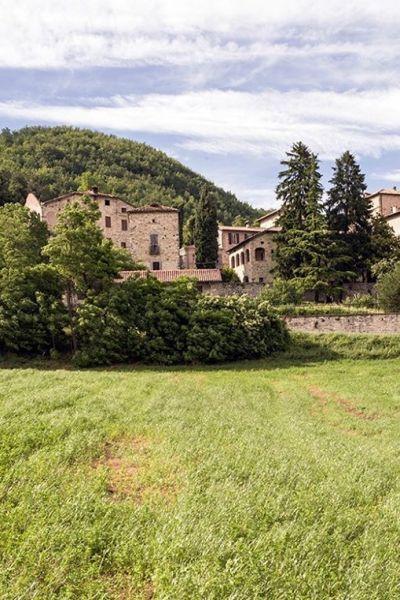 Rocca di Castrignano