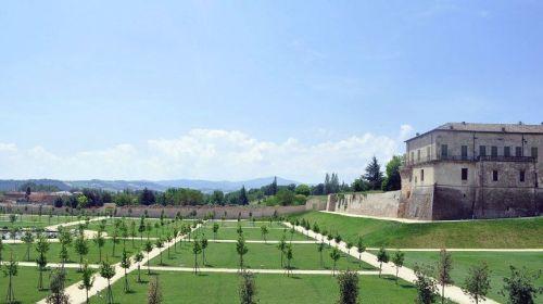 Rocca di Sala Baganza