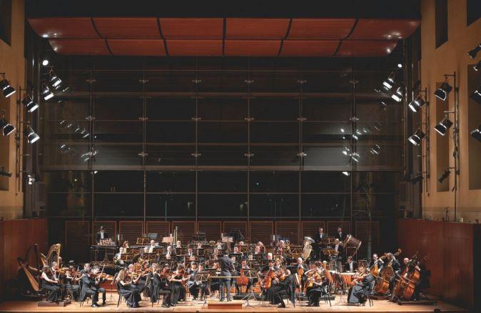 Filarmonica Toscanini