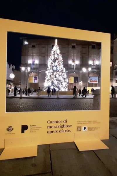 Natale a Parma 2020