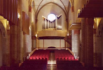 Auditorium Carmine
