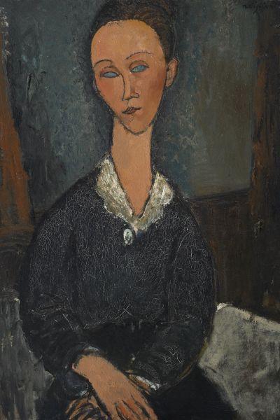mostra Modigliani