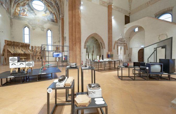 DesignParadignaPh. Paolo Barbaro