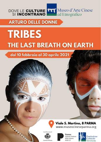 Tribes. The last breath on earth