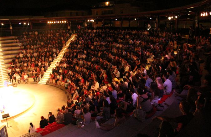 Arena Shakespeare